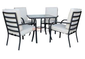 Τραπέζι με καρέκλες - ΣΕΤ