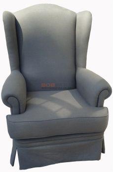 Πολυθρόνα - μπρεζερα