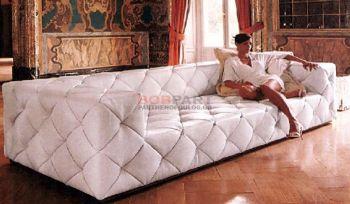 Καναπές καπιτονέ