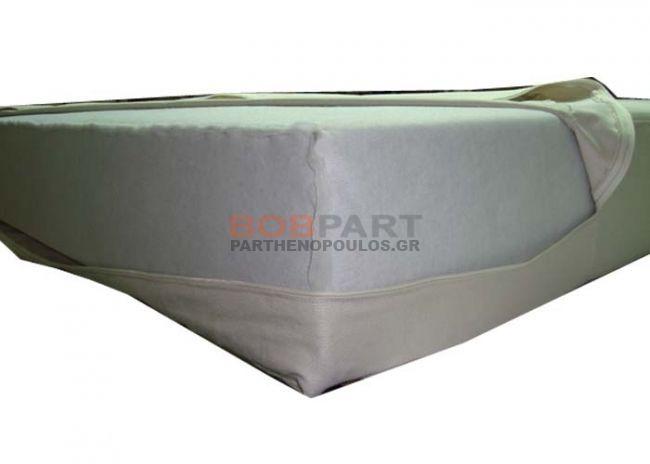 Ενισχυμένο στρώμα για καναπέ κρεβάτι 65 cm