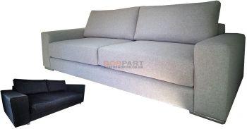 Επισκευή και μετατροπή σε τριθέσιο καναπέ