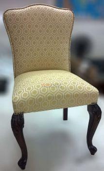 Επισκευή κλασικής καρέκλας