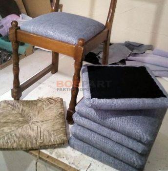 Επιδιόρθωση καρέκλας