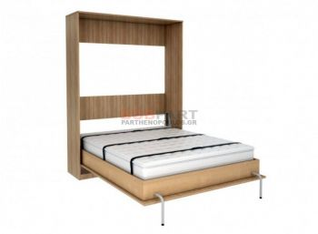 Κρεβάτι τοίχου