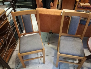 Καρέκλα τραπεζαρίας - ξύλο οξιάς