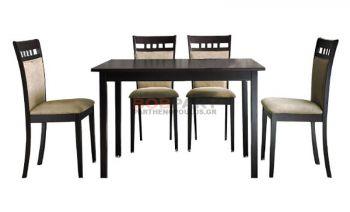 Τραπέζι με 4 καρέκλες - ΣΕΤ