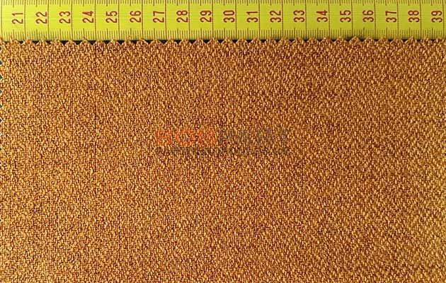 Ύφασμα αλέκιαστο Node Golden Yellow