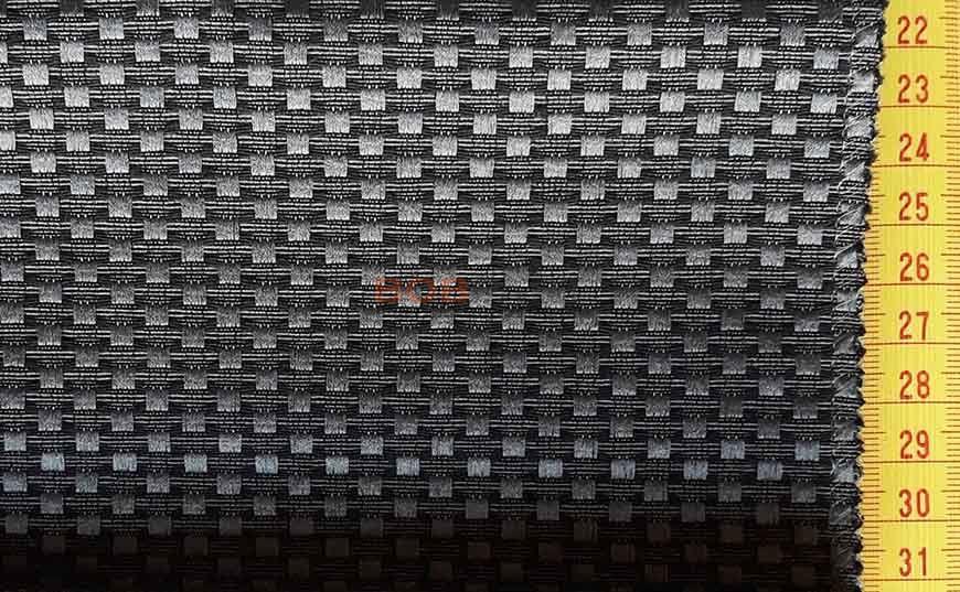 Ύφασμα επιπλώσεων pixel 2 Vent Grey