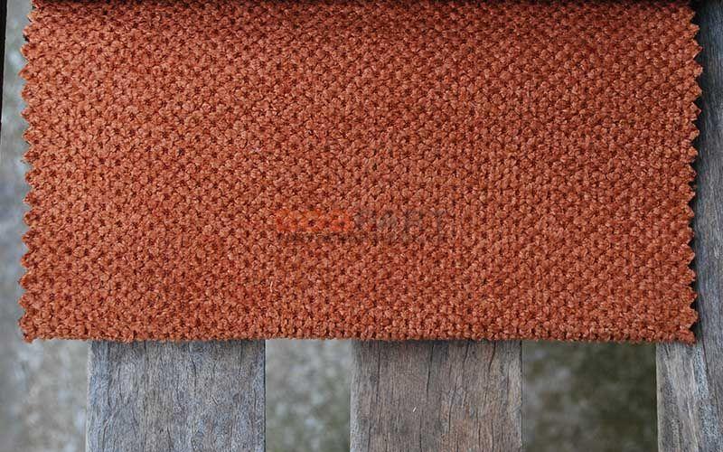 Ύφασμα σαλονιού Aurora Rust