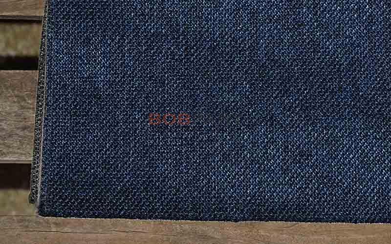 Ύφασμα σαλονιού Parallax Blue