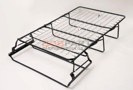 Μηχανισμός για καναπέ κρεβάτι με πλέγμα 152 cm