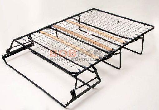Μικτός μηχανισμός για καναπέ κρεβάτι 162 cm