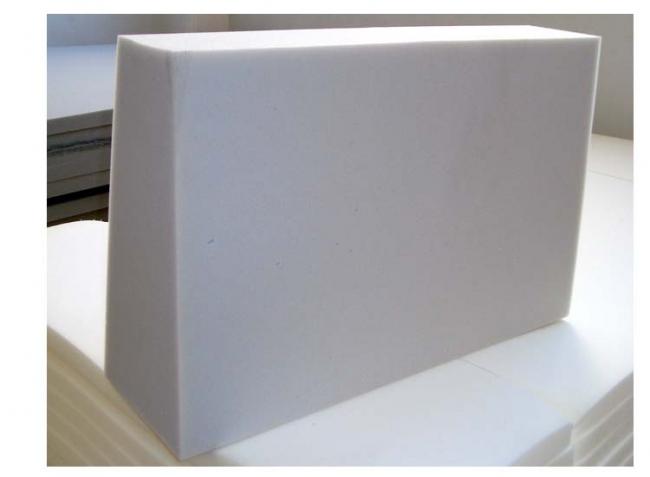 Αφρολέξ με φάλτσο για πλάτες Ν25